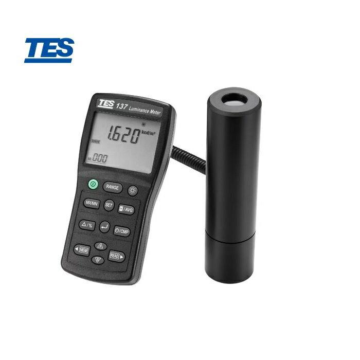 泰仕 TES-137   輝度計 - 限時優惠好康折扣