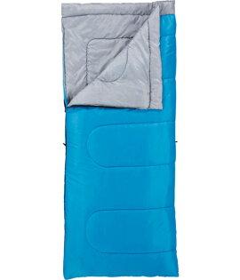 【露營趣】中和 美國 Coleman 表演者睡袋 15℃信封型睡袋 露營睡袋 纖維睡袋 CM-6933