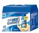 亞培 安素沛力 禮盒(優質蛋白)237ml x6瓶