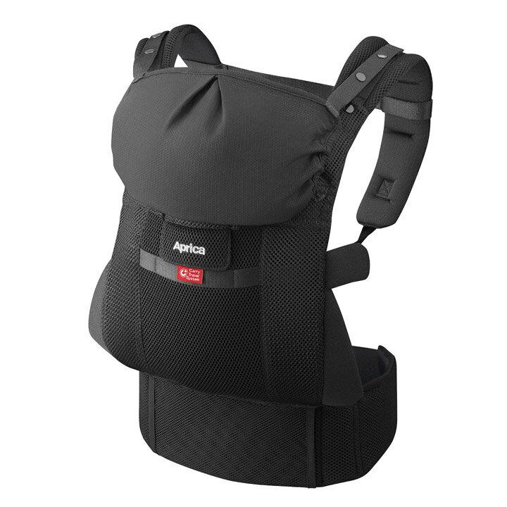 Aprica愛普力卡 - Colan CTS 腰帶型揹巾 (美捷黑) - 限時優惠好康折扣