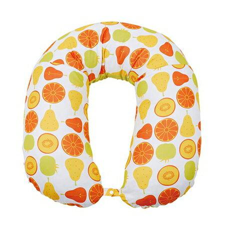 『121婦嬰用品館』unilove 哺乳枕 - 橘 0