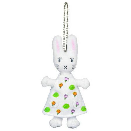 我的衣裳小兔吊飾