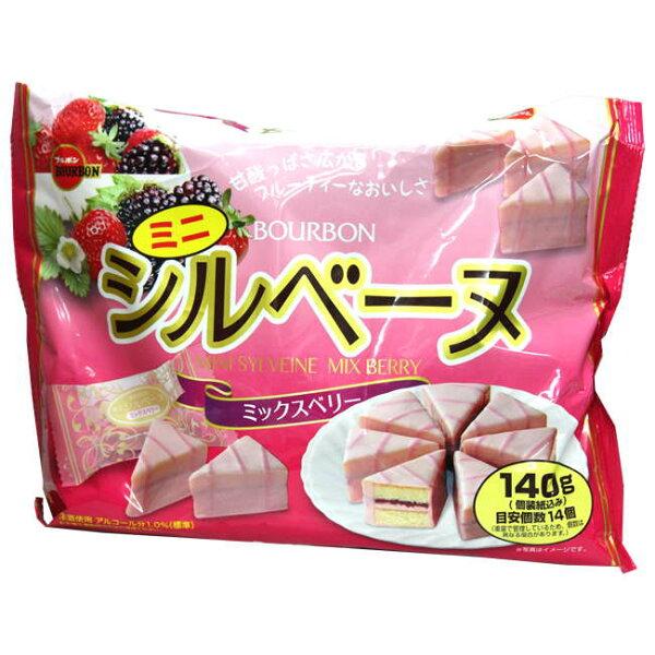 北日本草莓夾心蛋糕
