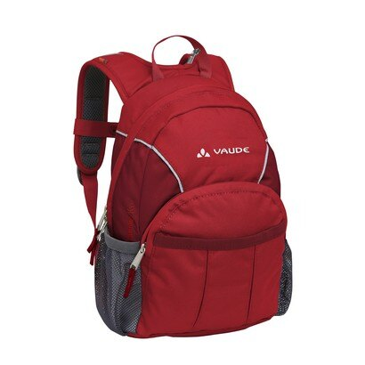 VAUDE Minnie 10 Kids Backpack (salsa) 0