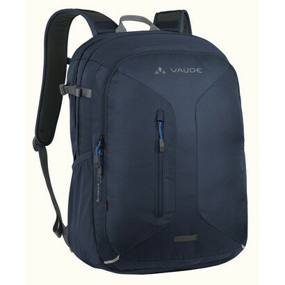 VAUDE Tecowork 28 Laptop Backpack (marine) 0