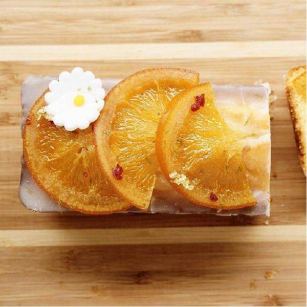 慢爐 檸檬磅蛋糕/新鮮黃檸檬/獨門配方/回購率100%