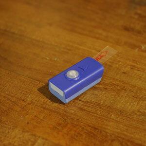 LiTex LED緞帶-窄板控制器(五色) 5