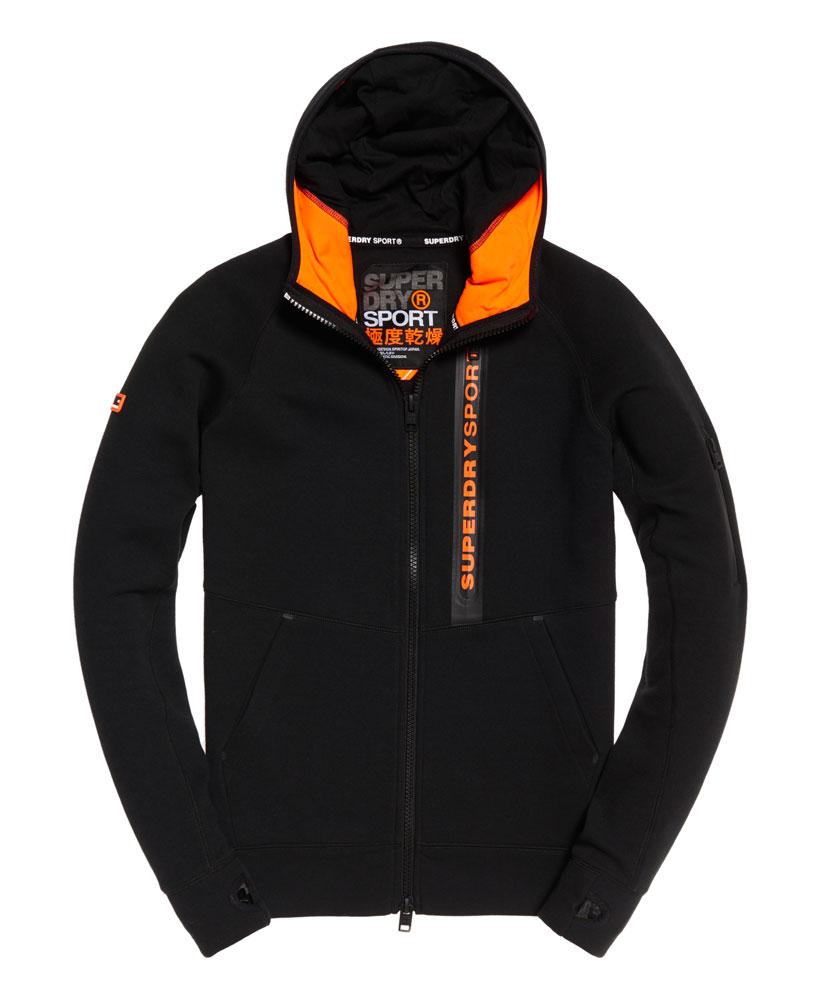 極度乾燥 Superdry休閒保暖防風外套