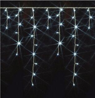 LED冰條燈100燈 ~窗廉燈~(裝飾燈)~~聖誕燈~~燈飾~ 保固半年