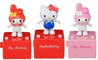 美樂蒂My Melody周邊商品推薦到KITTY美樂蒂踢踏舞音樂娃娃公仔美525797k525773海渡