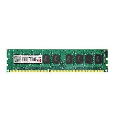 *╯新風尚潮流╭*創見伺服器記憶體 終保 2G DDR3-1333 ECC TS256MLK72V3N