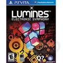 【Playwoods】[PSVITA遊戲] 音樂方塊:電子交響樂Lumines: Electronic Symphony (英文亞版/舞蹈節奏遊戲/益智遊戲/UBISOFT)