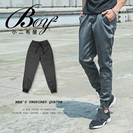 【NZ73】《買長褲送長褲》發熱褲保暖慢跑縮口褲☆BOY-2☆ 2