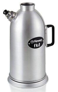 【鄉野情戶外專業】Petromax |德國|FIRE KETTLE 鋁合金煮水壺 1.2L/柴燒水壺-FK2