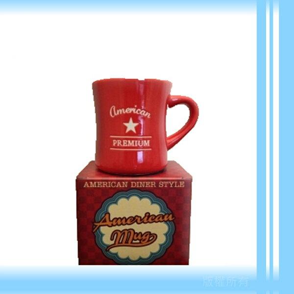 【日本】K-ai 貝印PREMIUM手工製馬克杯(絳紅)