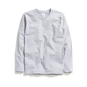 【GILDAN】亞規柔棉長袖T恤76400 0
