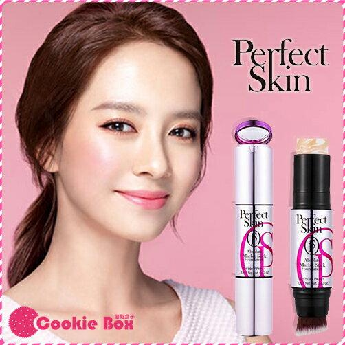 *餅乾盒子* 韓國 Perfect Skin 第三代 保濕 精華 粉底條 12.5g 宋智孝 JENNY HOUSE