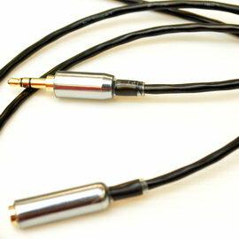 志達電子 CAB109 Canare L~2B2AT 3.5MM耳機延長線 HD669 H