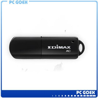 訊舟 EW-7811UTC  AC600 雙頻USB迷你無線網路卡