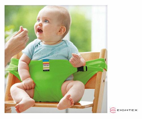 日本【Eightex】日本製簡易座椅安全帶-3色 0