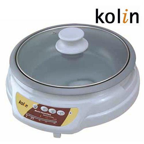 ~省您錢 網~ 品^~歌林 KOLIN 2.5公升電火鍋^(HL~R001^) ~  好康
