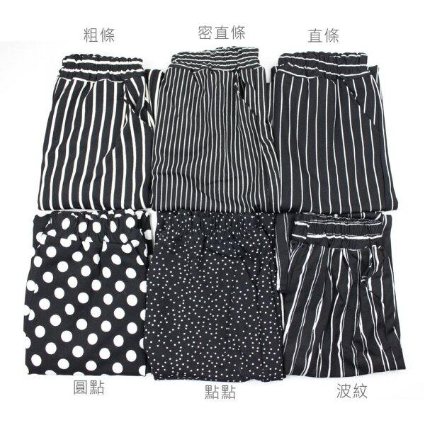 衣Q嚴選【822】熱夯款~鬆緊口袋多款寬褲(泡泡T材質)現貨