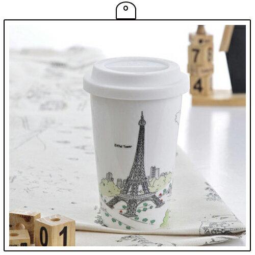 Bella House 我不是紙杯^~法國 巴黎鐵塔