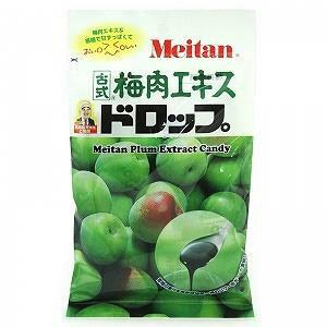 [勝義行]日本 梅丹本鋪Meitan 青梅精糖