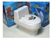 愚人節 KUSO療癒整人玩具周邊商品推薦[溫馨小舖]愚人節整人玩具 整人噴水馬桶 噴水小馬桶 整人座便器 噴水馬桶