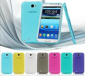 $68郵寄免運 三星note2 s3 s4 富可視 m320 ASUS ZenFone 5 6 果凍套 手機殼 手機套 tpu軟膠套 不挑色出貨