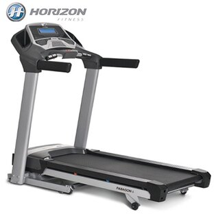 JOHNSON喬山 HORIZON Paragon 6 電動跑步機
