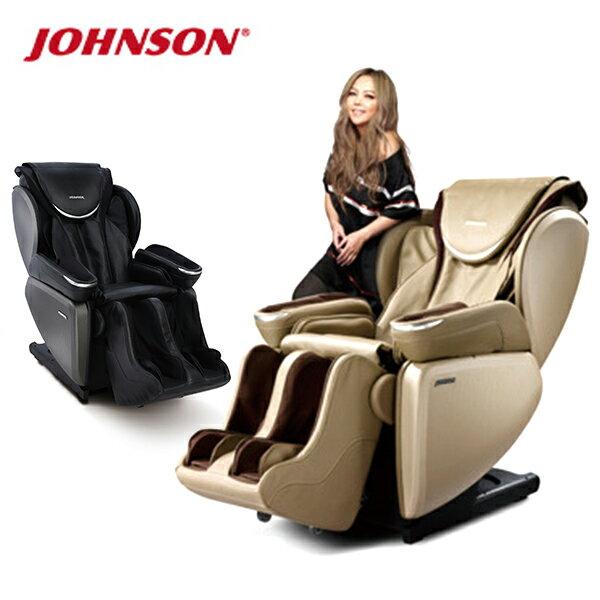 JOHNSON 喬山 四手韻律双4D按摩椅 MR7000  日本森ノ宮醫療大學共同研發