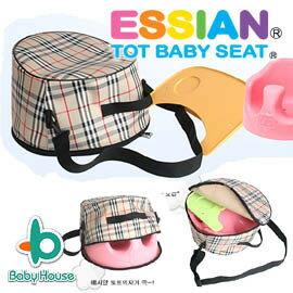 【韓國ESSIAN KOALA】 寶寶椅-收納提揹袋*不含寶寶椅* 0