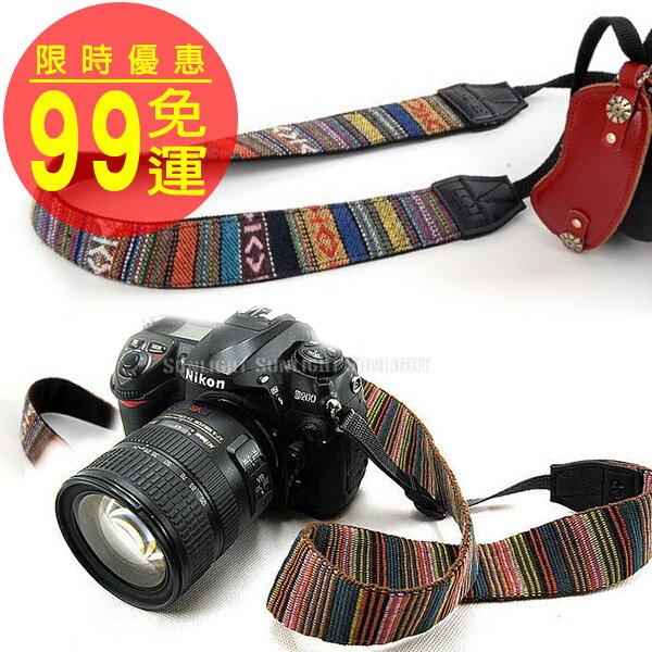 【限時免運】日光城。單眼減壓相機背帶, 60D D800 NEX 5T GF5 F3 5R 650D EX2 EX1 GX1 G15 J3 ZR1000MINI8