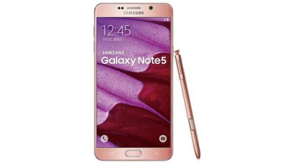 【鐵樂瘋3C 】● Samsung Note5 雙卡(64G) SAMSUNG全新旗艦機GALAXY Note5