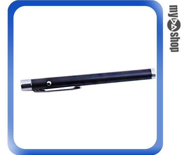 《DA量販店》全新 紅光雷射筆 4號電池 登山求救 工地指引(17-060)