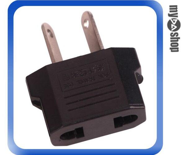 《DA量販店》全新 美規 轉 澳規插頭 電源轉換插頭 攜帶方便 旅行 (19-229)