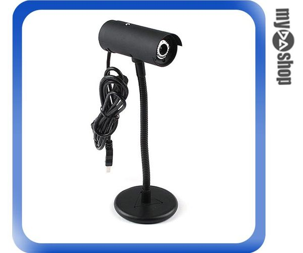 《DA量販店》800萬像素 高速 清晰 直立式造型 USB 攝影機 webcam 無需驅動 (20-1733)