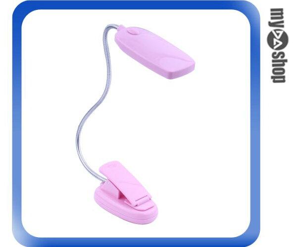 《DA量販店》全新 高亮度 28顆 LED 夾式 護眼檯燈 桌燈 可提供三種供電使用 (20-2072)