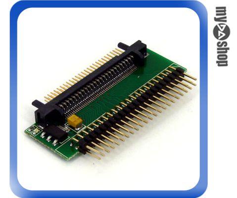 《DA量販店A》NB專用 1.8 轉 2.5 IDE界面 轉接/界面/擴充板 HDD硬碟專用 小板(20-596)