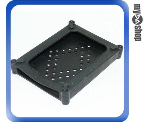 《DA量販店A》軟矽膠 2.5吋 各式 IDE/SATA 硬碟專用 防震 防塵 果凍套 (20-874)