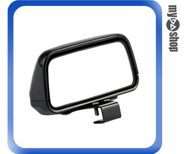 《DA量販店》全新 原裝 3R 360度 汽車 車外 後照鏡 照後鏡 鏡上鏡 加大視野 (21-849)