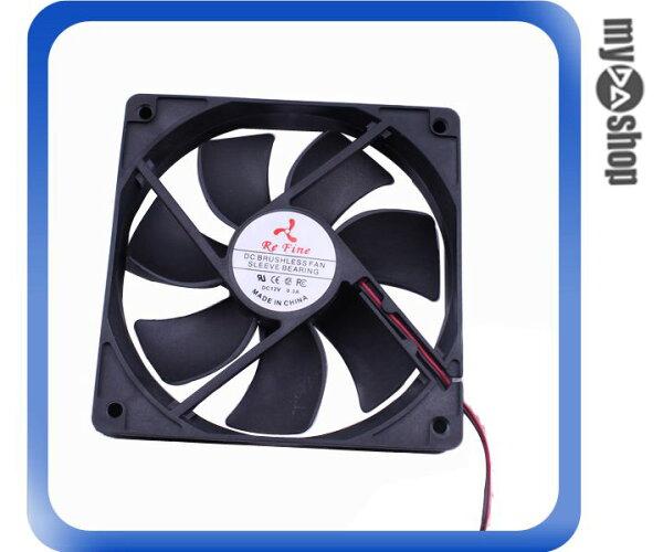 《DA量販店A》全新 高轉速 電腦12公分 機殼風扇 散熱風扇 系統散熱風扇 (23-021)