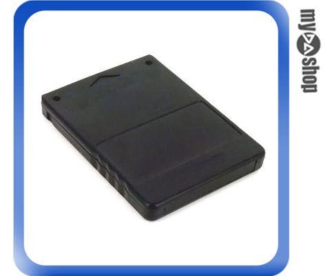 《DA量販店G》SONY PS2 主機 週邊 64MB 超高容量 遊戲存檔 專用記憶卡 (28-564)