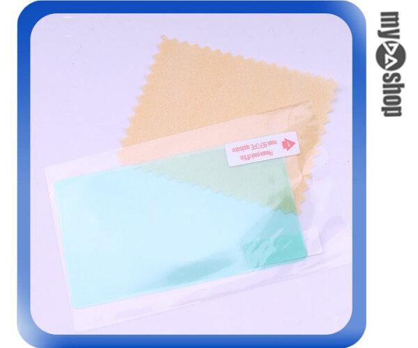 《DA量販店D》SONY PSP 掌上型 GAME LCD螢幕 保護貼 防眩耐刮超透明 免裁切(32-115)