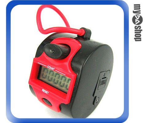 《DA量販店A》電子式 計數器 5位數 可用於 人數流動計數 物品數量計數 (34-491)