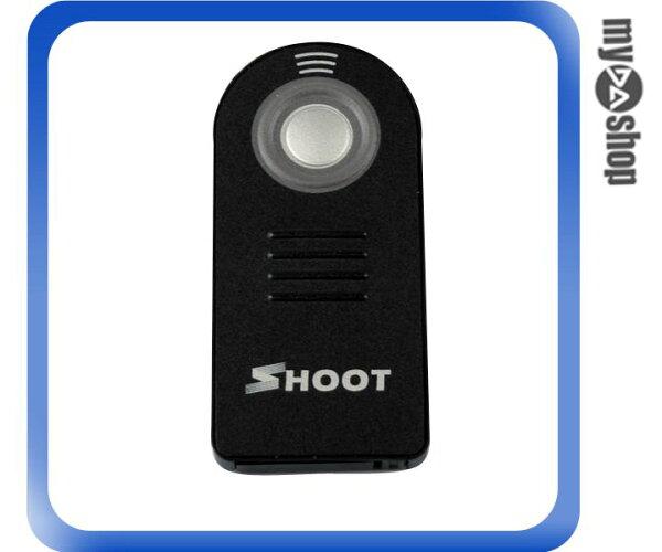《DA量販店》全新 NIKON ML-L3 單眼 相機 紅外線 遙控器 (36-1225)
