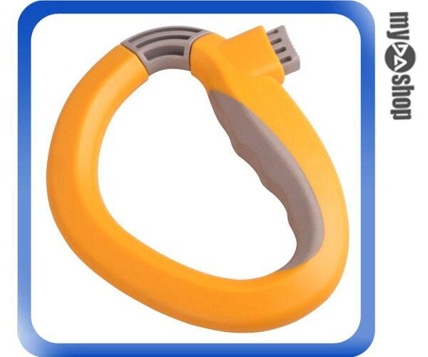 《DA量販店》全新 萬用 提物手把 提物勾 提菜器 拎菜器 保護雙手不被勒傷  (59-223)