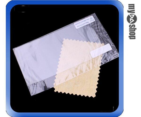 《DA量販店》HTC EVO 3D G17 螢幕 亮面 保護貼(77-186)