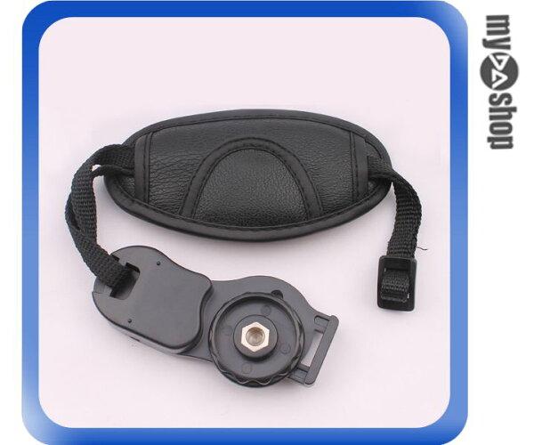 《DA量販店》單眼 相機 專用 手把 手腕帶 相機帶 手腕繩 手把繩 (77-897)